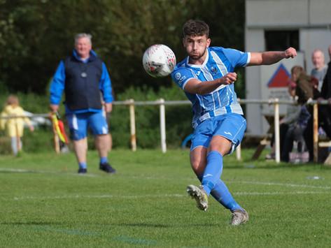 Coppull United FC 3 vs Vickerstown 5 – Saturday August 14th 2021