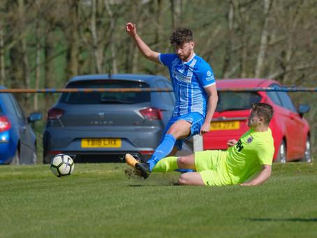 Coppull United FC 1 vs Euxton Villa FC 1 – Saturday April 24th