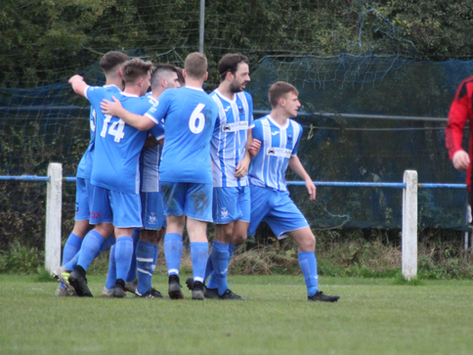 Coppull United FC 0 vs Thornton Cleveleys 2 – Tuesday August 10th 2021