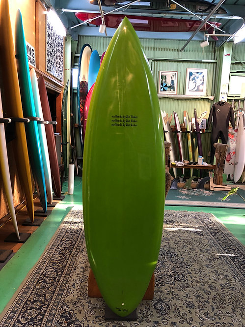 "6'0"" Hot Stuff / Surfboards by Joel Tudor"