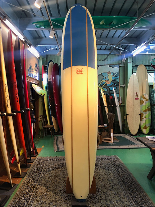 "【VINTAGE 1990's】9'7"" The Ultra Flight Penetrator / JOHN PECK"