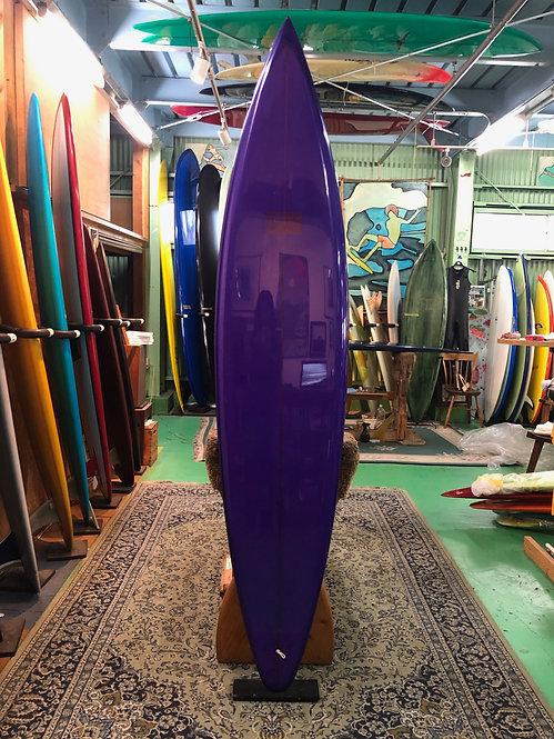"7'10"" Diamond Gun/ Surfboards by Joel Tudor"