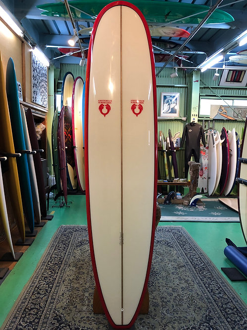 "◆35%OFF◆8'0"" Mini Tannker /Amsterdam Surfboards"