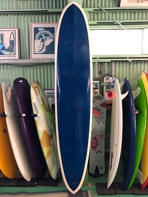 """USED_9'2""""All Round/MAHAL SURFBOARDS"""