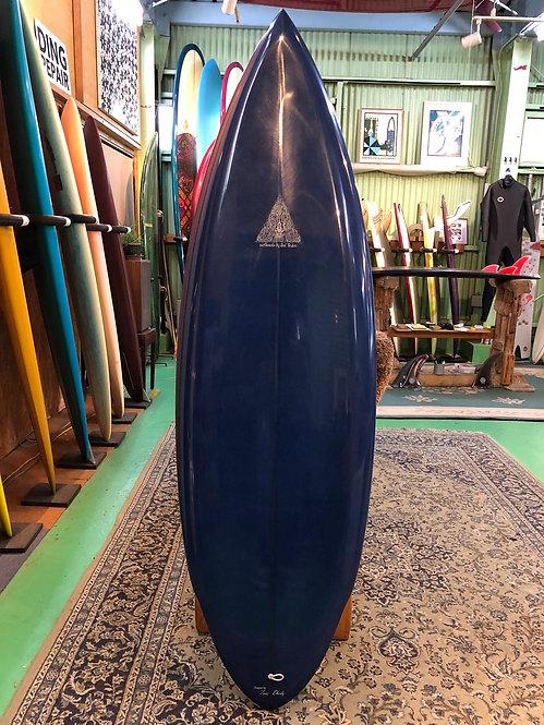 "◆10%OFF◆5'9"" Hot Stuff / Surfboards by Joel Tudor"