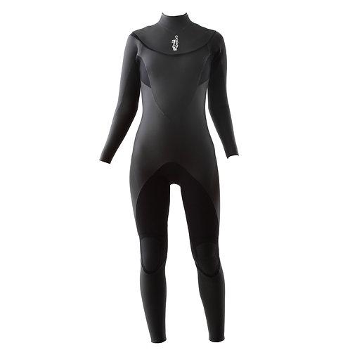 Womens F/W Full Suit Zipless