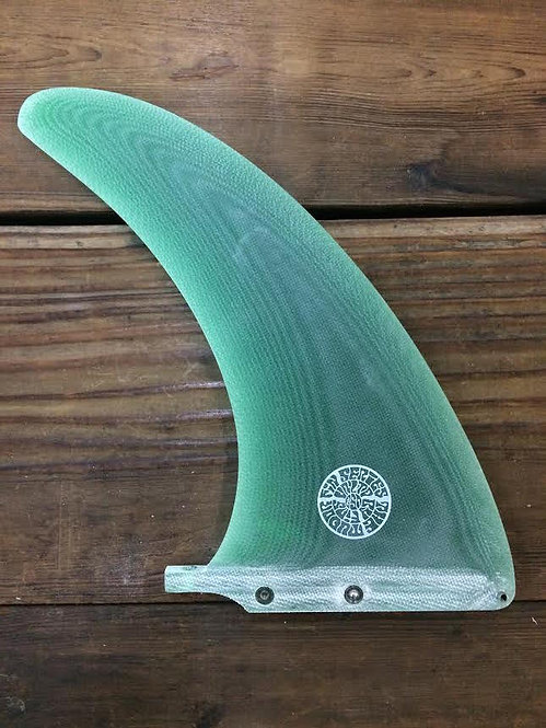 Joel Tudor Fin Step 9.5 with Kumanosystem