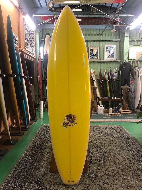 "◆30%OFF◆6'6""  Rabbit/ Surfboards by Joel Tudor"