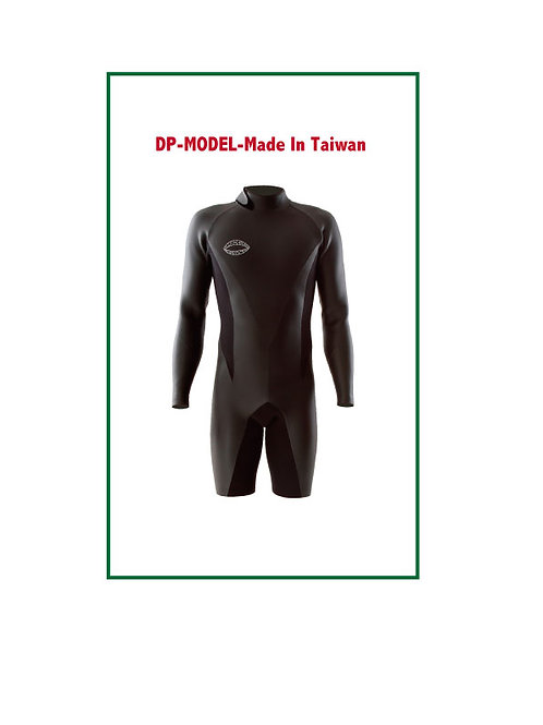 Mens Spring Suits - DP Model (Made In Taiwan)