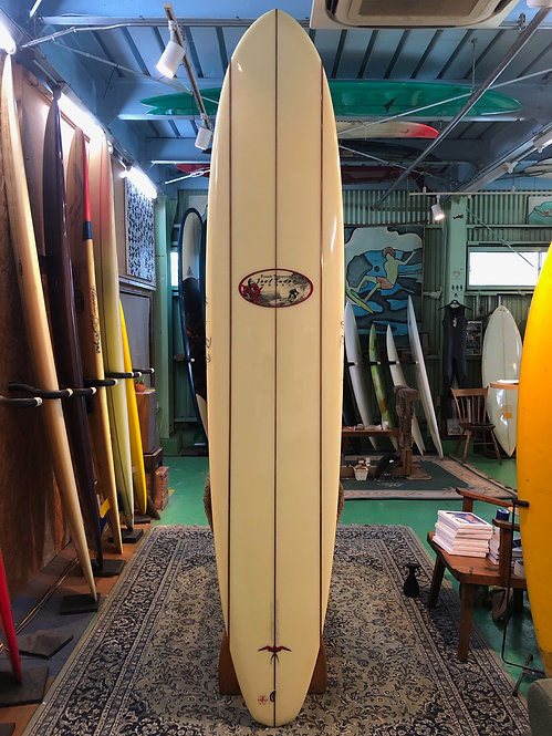 "【VINTAGE circa1990】9'4"" Joel Tudor Model  / Hawaiian Pro Designs"