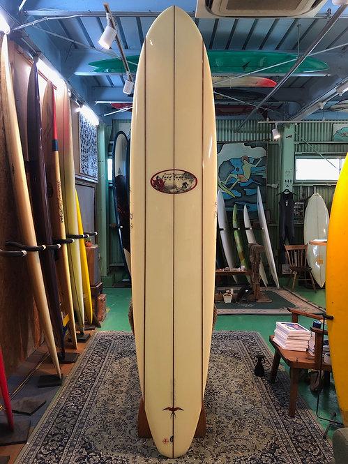 "【VINTAGEcirca1990】9'4"" Joel Tudor Model  / Hawaiian Pro Designs"
