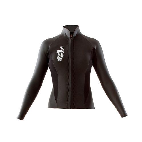 AMSTERDAM Women's JT+ L/S Jacket All2mm