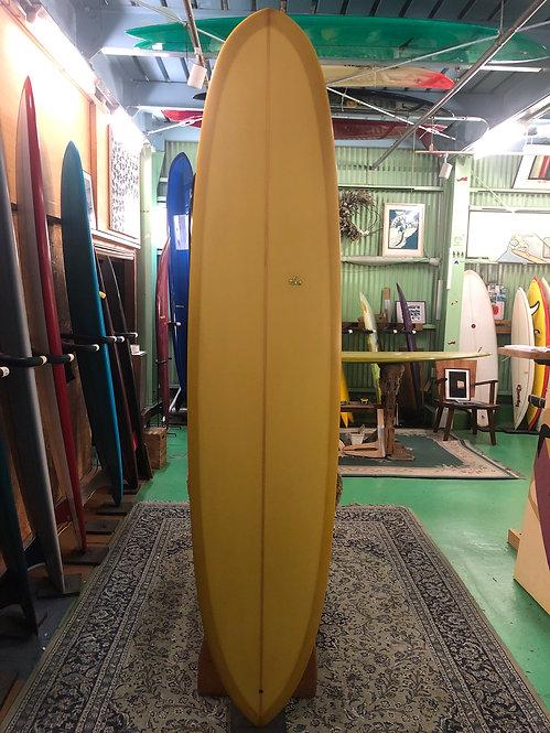 "8'3"" MIDLIFE / Tudor Surfboards"