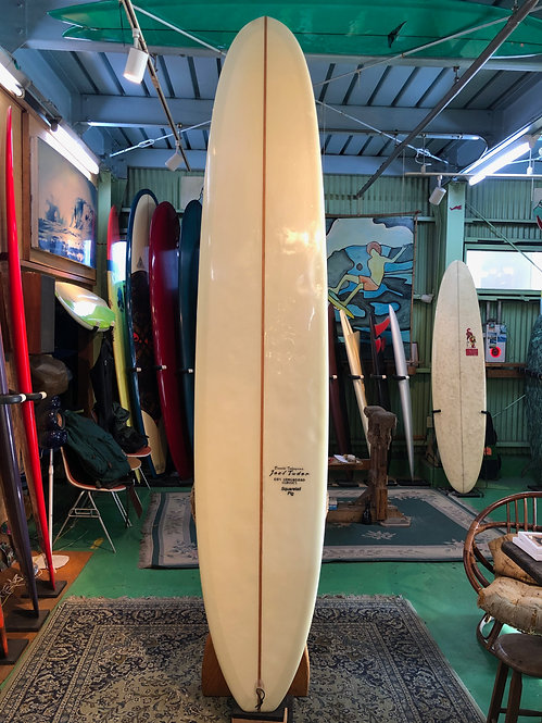 "USED_9'4""Squaretail Pig  / Hawaiian Pro Designs"