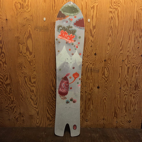 """◆30%OFF◆GENTEMSTICK/The SnowSurf  """"THOMAS CAMPBELL × SPOONFISH"""""""