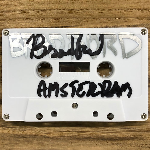 Music Tape by Bradford