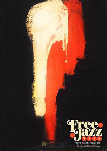Free Jazz Vein