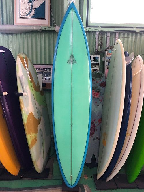 "【30%off】7'2""  Indo / Surfboards by Joel Tudor"