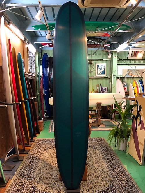 "9'6"" MODEL T / Tudor Surfboards"