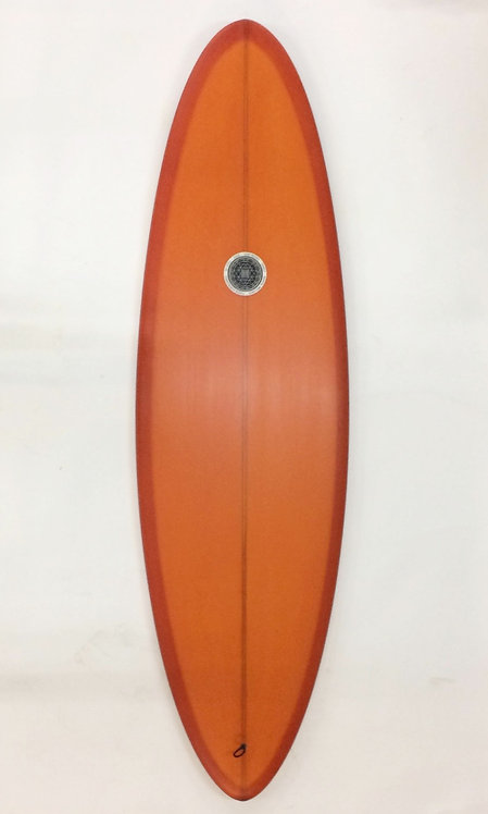 "6'1"" Karma_Tudor SurfBoards"