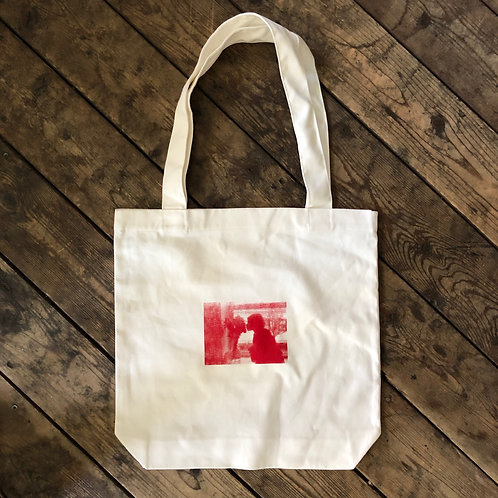 BRADFORD  Art Tote Bag