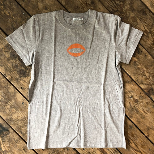 【DEAD STOCK】AMSTERDAM Seed Lady's Tシャツ