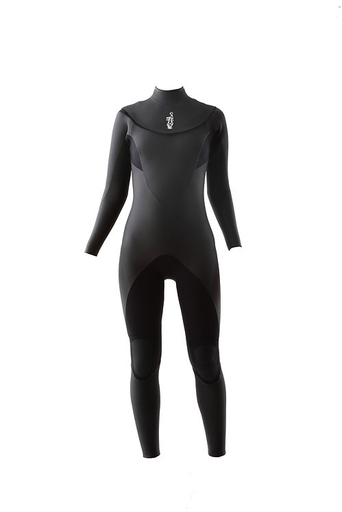 Women's_ColdWater Fullsuits Zipless