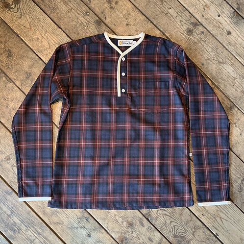 YR-L/S Shirts-Deadstock
