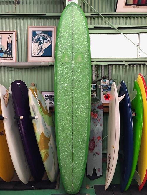 "USED_9'3 1/2"" Joel Tudor Model / Surfboards by Joel Tudor"