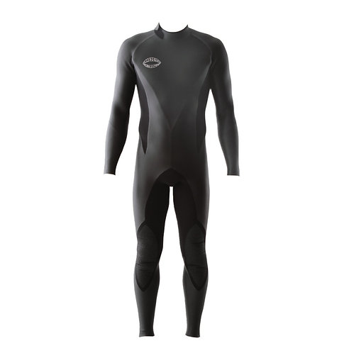 Men's_ColdWater Fullsuits BackZip