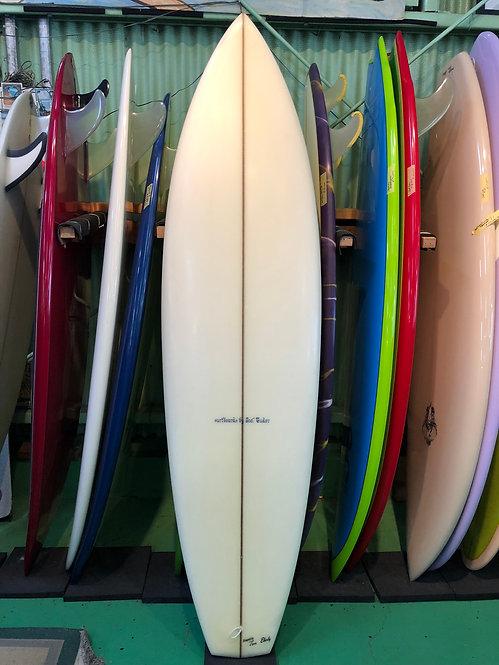 "◆30%OFF◆6'1"" Bonzer /  Surfboards by Joel Tudor"