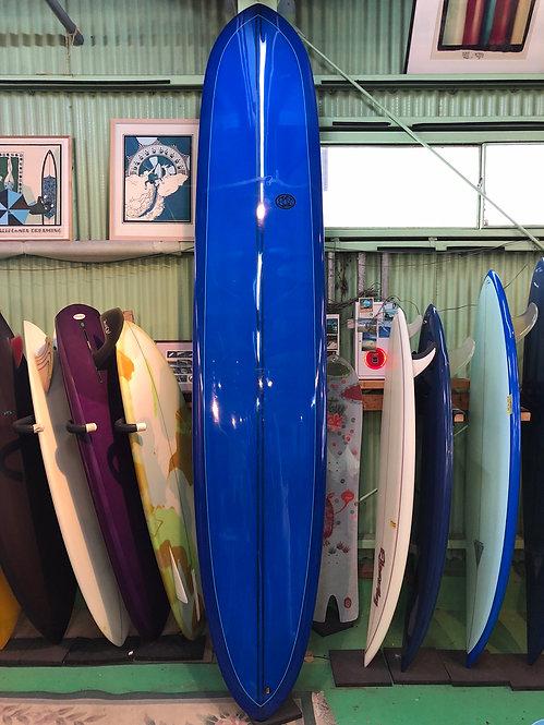 "10,0""Boss Surfboards/Custom Shaped by Bob-O"