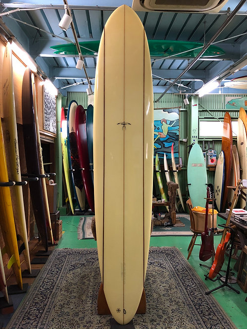 "【VINTAGE circa1990】9'6""  DT1(Speed Shape) / Hawaiian Pro Designs"