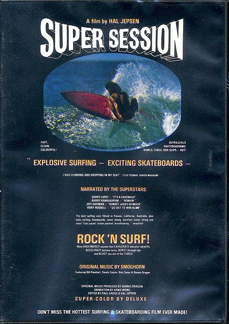 [DVD]SUPER SESSION