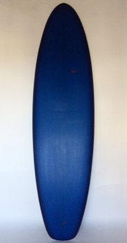 "6'4 ""OTTER  / Tudor SurfBoards"