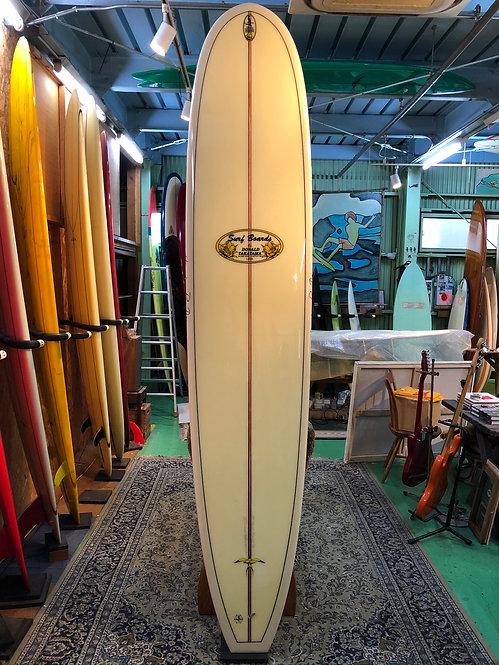 """【VINTAGEcirca1990】9'4"""" NR-2 / Hawaiian Pro Designs"""