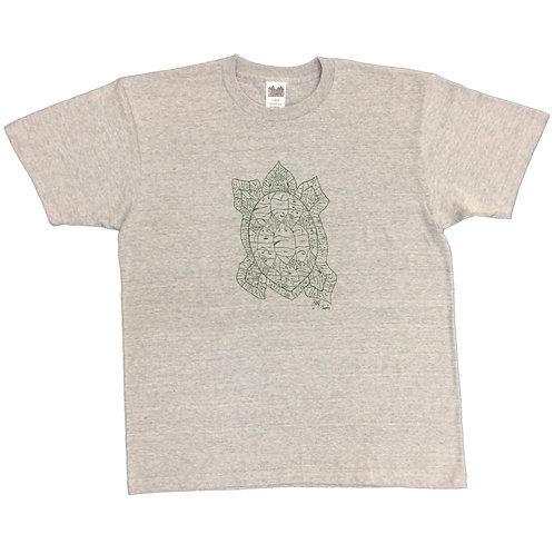 Amsterdam Wetsuits T-Shirt -Sea Turtle