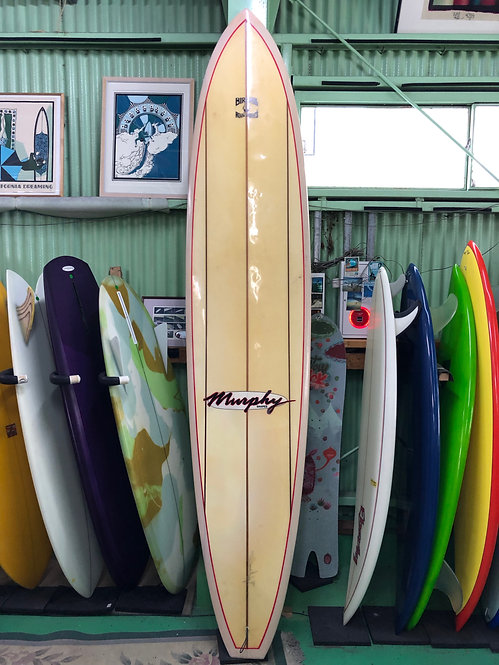 "USED_9'2""murphy surfboards"