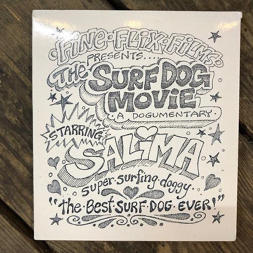 The Surf Dog Movie