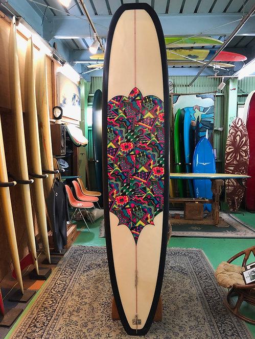 "Joel's USED- 9'1""Bat Model - JOEL PERSONAL /JOEL TUDOR SURFBOARDS"
