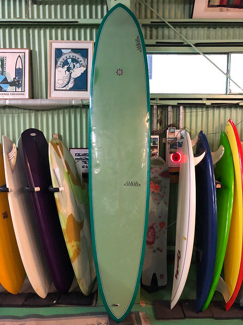 "USED_9'4""All Round/MAHAL SURFBOARDS"