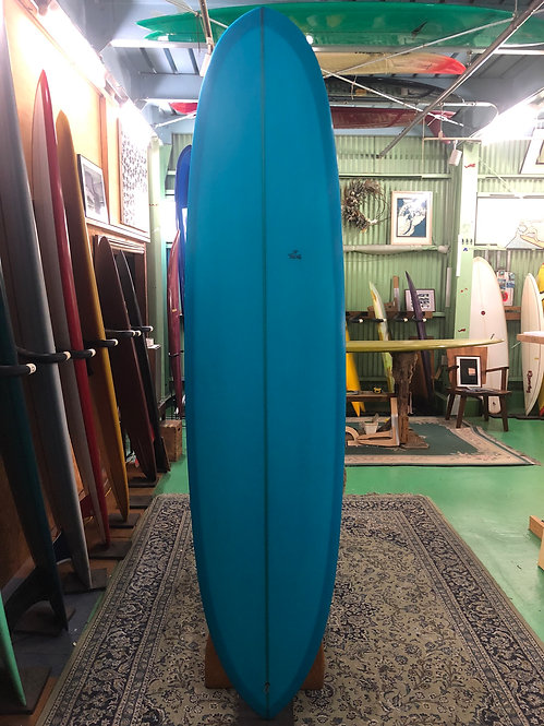 "8'0"" MIDLIFE/ Tudor Surrfboards"