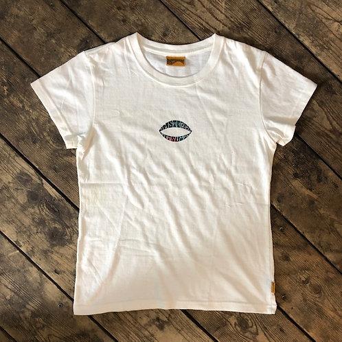 """ AMSTERDAM SEED Lady's T-Shirt"" / AMSTERDAM"