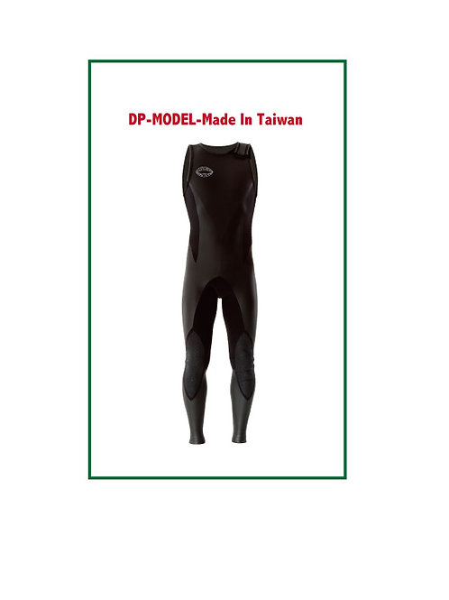 Mens Long John - DP Model (Made In Taiwan)