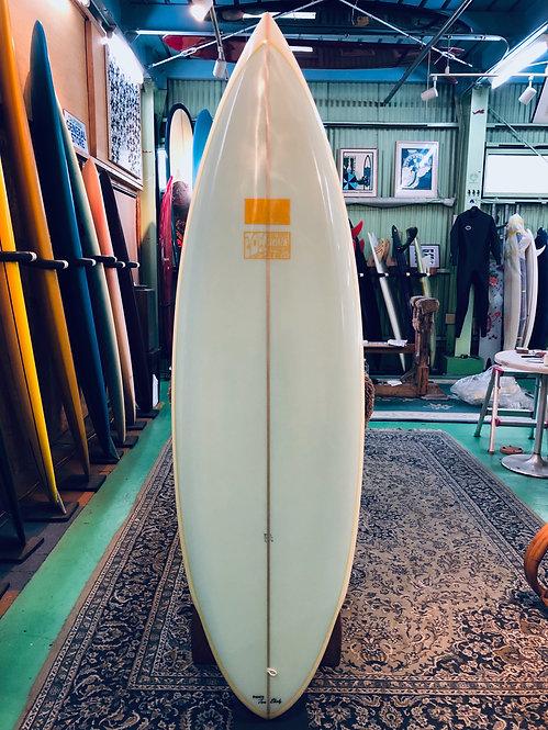 "◆30%OFF◆6'1"" Hot Stuff / Surfboards by Joel Tudor"