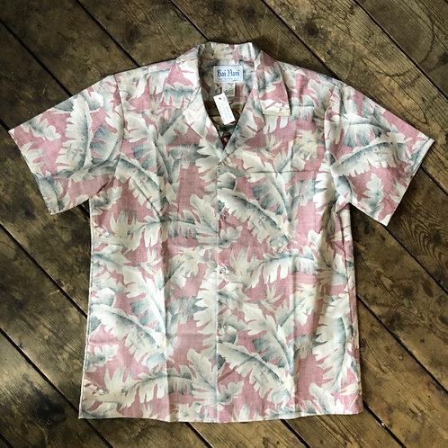 【USED】1980's Vintage Kai Lani Aloha Shirt