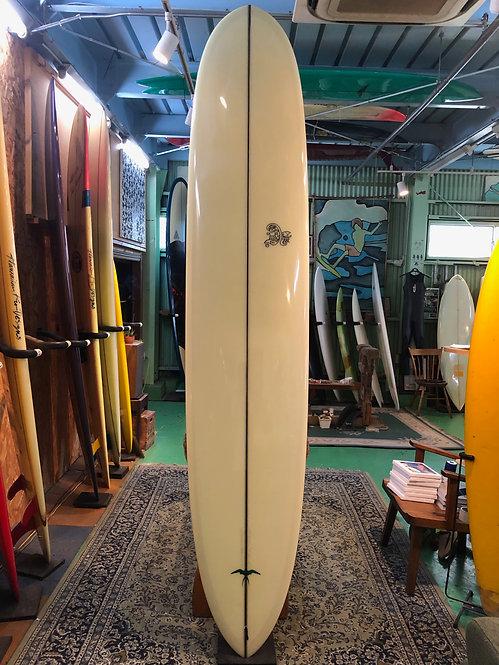 """【VINTAGEcirca1990】9'8"""" FLOW / Hawaiian Pro Designs"""