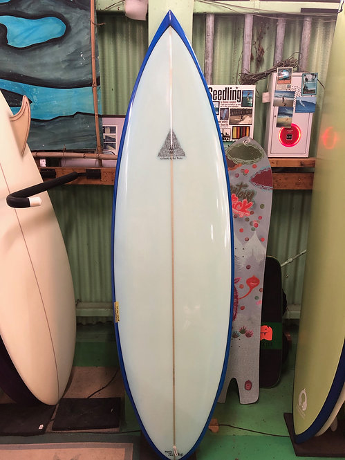 "◆30%OFF◆6'2"" Hot Stuff / Surfboards by Joel Tudor"