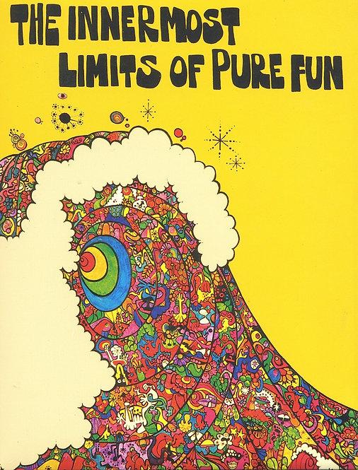[DVD]THE INNERMOSTLIMITS OF PUREFUN