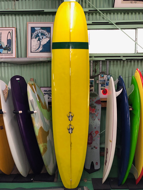 "USED_9'1"" Bat Model / Surfboards by Joel Tudor"